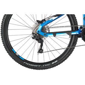 HAIBIKE SDURO FullNine 3.0, blue/white/black